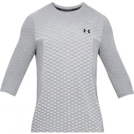 Under Armour VANISH SEAMLESS 3/4 SLEEVE - Pánské tričko