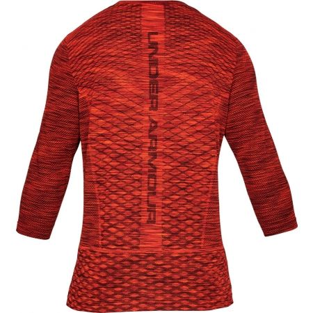 Pánské tričko - Under Armour VANISH SEAMLESS 3/4 SLEEVE - 2