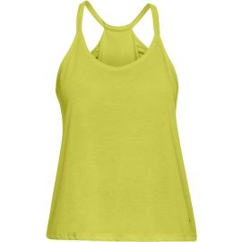 Under Armour WHISPERLIGHT TANK FOLDOVER - Dámské tílko
