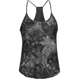Under Armour SPORT TANK - FLO INK PRINT - Maiou de damă