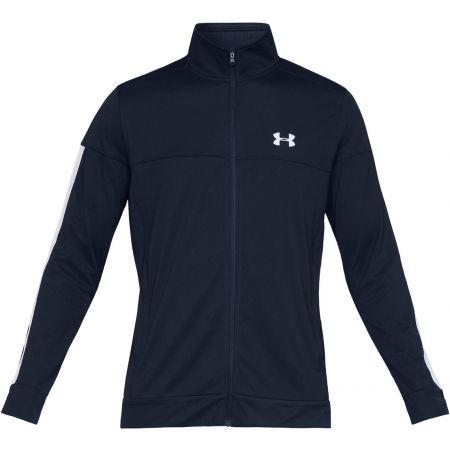 Under Armour SPORTSTYLE PIQUE JACKET - Leichtes Sweatshirt für Herren