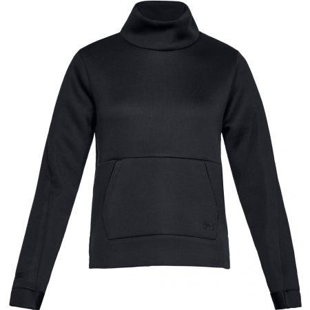 Under Armour OVE MOCK - Women's sweatshirt