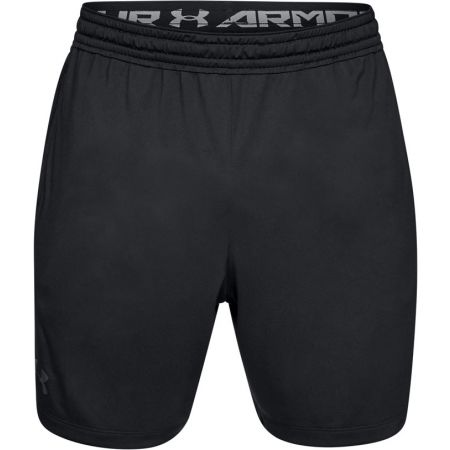 Under Armour MK1 SHORT 7IN - Men's shorts