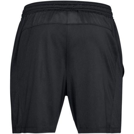 Pánske šortky - Under Armour MK1 SHORT 7IN - 2