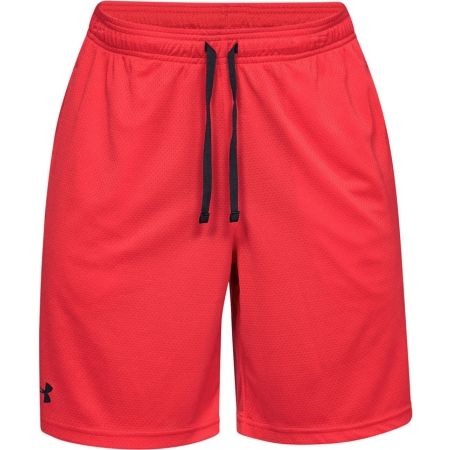 Pánske šortky - Under Armour TECH MESH SHORT - 1
