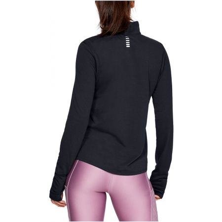Women's T-shirt - Under Armour STREAKER 2.0 HALF ZIP - 3