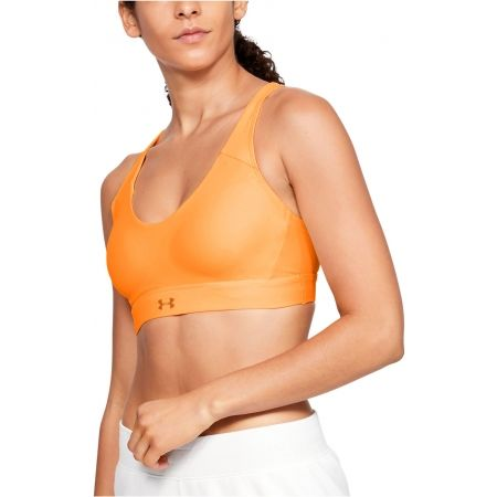 Women's sports bra - Under Armour VANISH MID BRA - 3