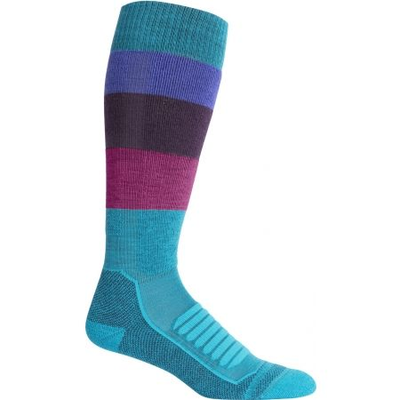 Icebreaker SKI MEDIUM OTC - Дамски ски чорапи