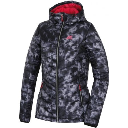 Women's quilted jacket - Hannah TALLA - 1