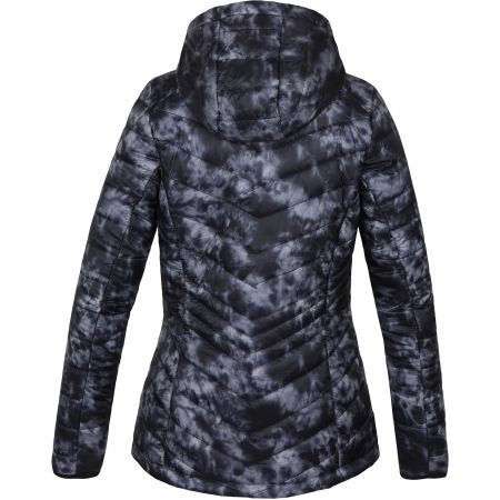 Women's quilted jacket - Hannah TALLA - 2