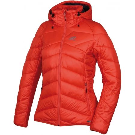 Women's winter jacket - Hannah IZY - 1