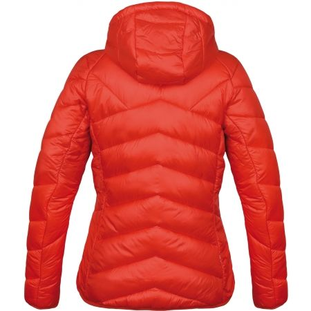 Women's winter jacket - Hannah IZY - 2