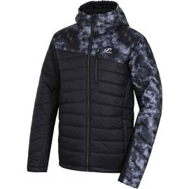 Hannah LAVERNE - Men's quilted jacket