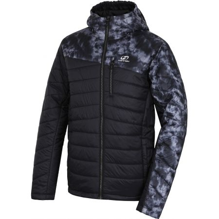 Men's quilted jacket - Hannah LAVERNE - 1