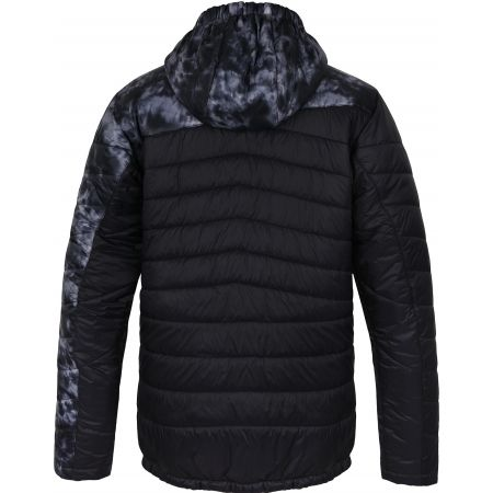 Men's quilted jacket - Hannah LAVERNE - 2