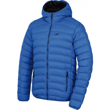 Men's down jacket - Hannah TORID - 1
