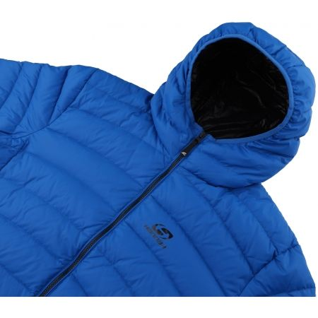 Men's down jacket - Hannah TORID - 5