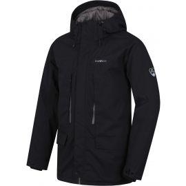 Hannah NICON - Pánsky zimný kabát s membránou