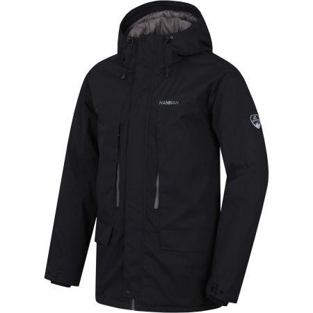 Pánsky zimný kabát s membránou - Hannah NICON - 1