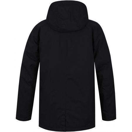 Pánsky zimný kabát s membránou - Hannah NICON - 2
