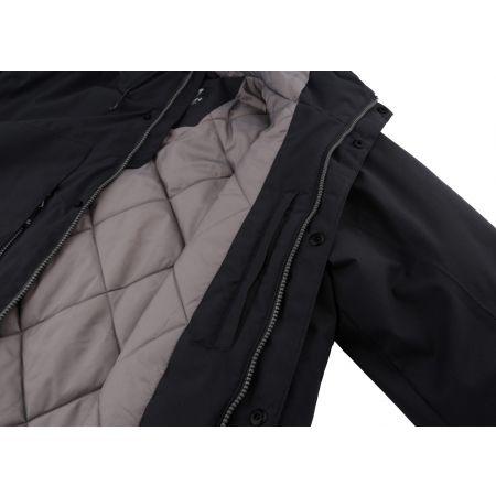 Pánsky zimný kabát s membránou - Hannah NICON - 4