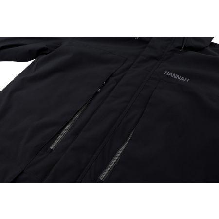 Pánsky zimný kabát s membránou - Hannah NICON - 6