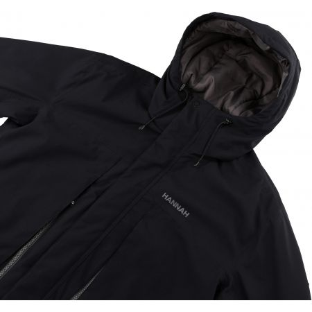 Men's winter coat with a membrane - Hannah NICON - 7
