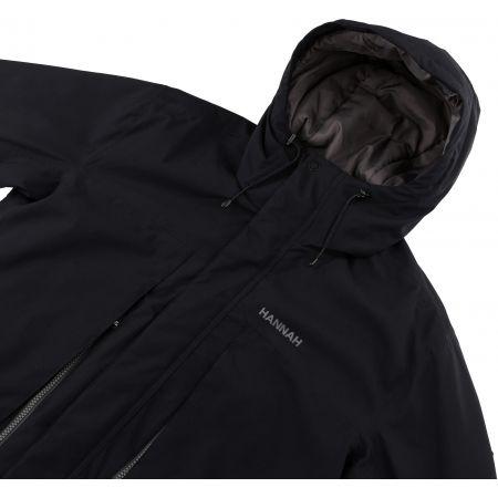 Pánsky zimný kabát s membránou - Hannah NICON - 7