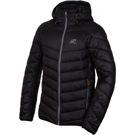Pánska zimná bunda - Hannah IZAAC - 1
