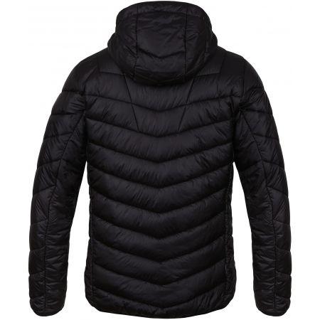Pánska zimná bunda - Hannah IZAAC - 2