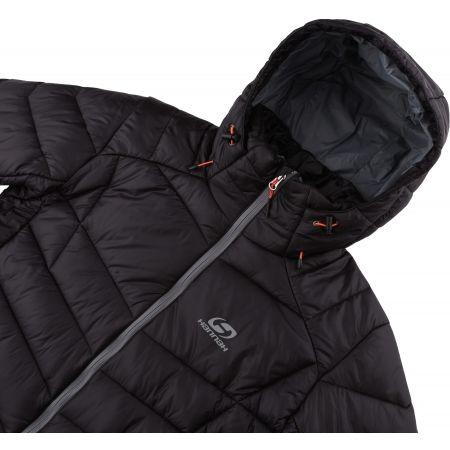 Pánska zimná bunda - Hannah IZAAC - 5