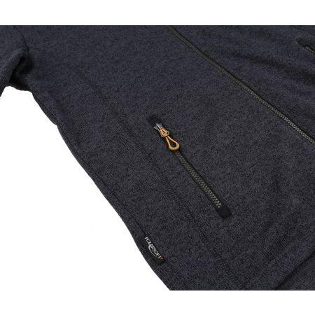 Men's functional sweater - Hannah ECTOR - 3