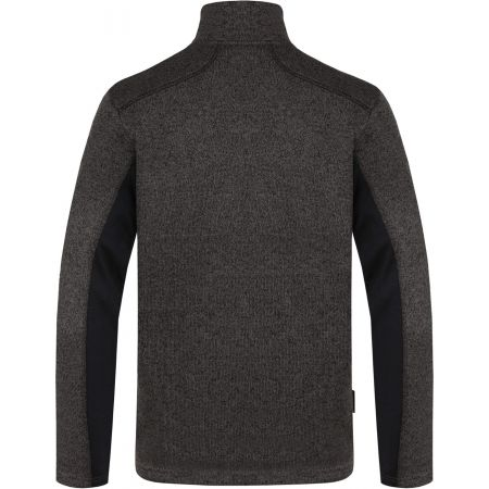 Men's functional sweater - Hannah SCARY - 2