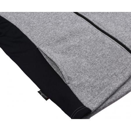 Pánsky funkčný sveter - Hannah SCARY - 3