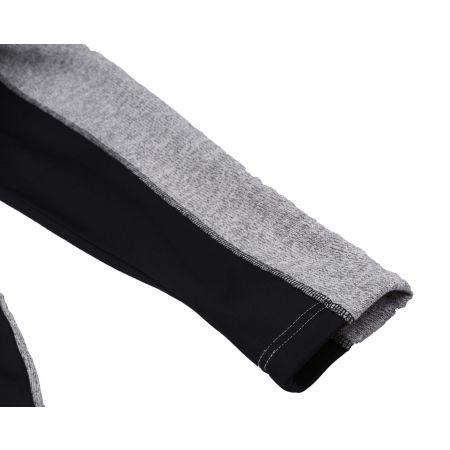Pánsky funkčný sveter - Hannah SCARY - 4