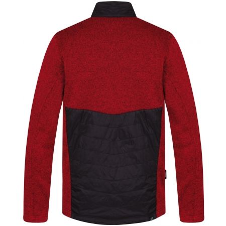 Men's functional sweatshirt - Hannah LUMIERE - 2