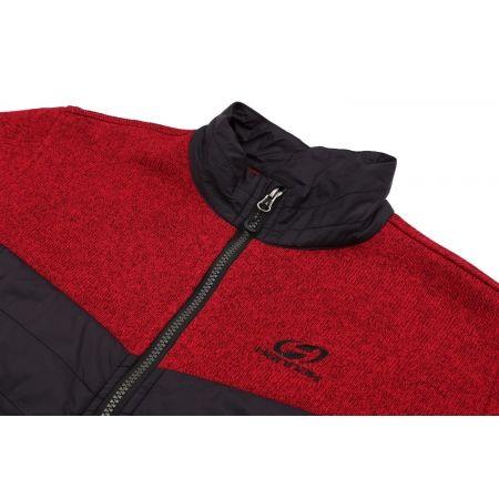 Men's functional sweatshirt - Hannah LUMIERE - 5