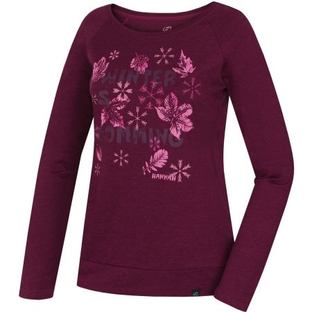 Hannah AMARANTH - Dámske tričko