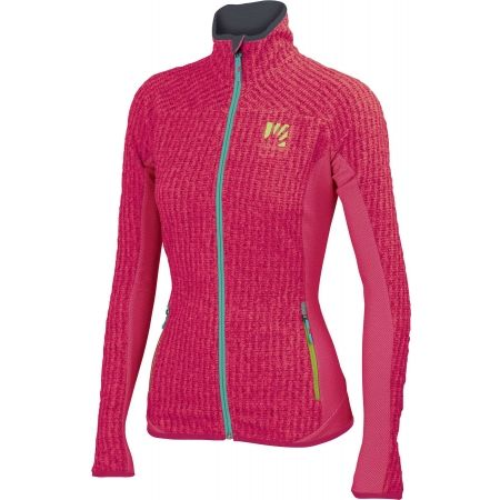 Women's sweatshirt - Karpos ROCCHETTA W FLEECE