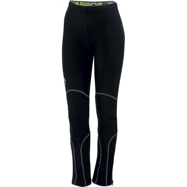 Karpos ALAGNA W PANT čierna XL - Dámske nohavice