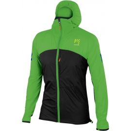 Karpos LOT JACKET - Pánska bunda