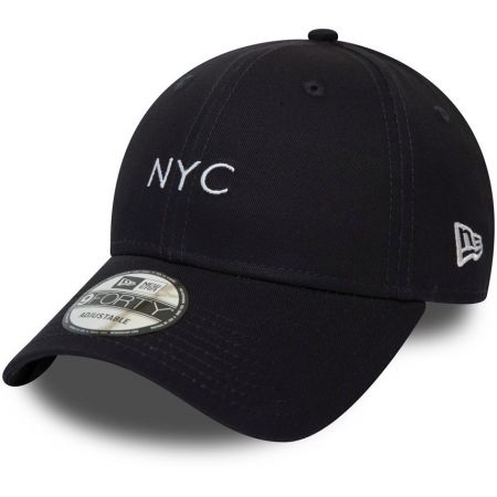 Șapcă bărbați - New Era 9FORTY NYC SEASONAL - 1