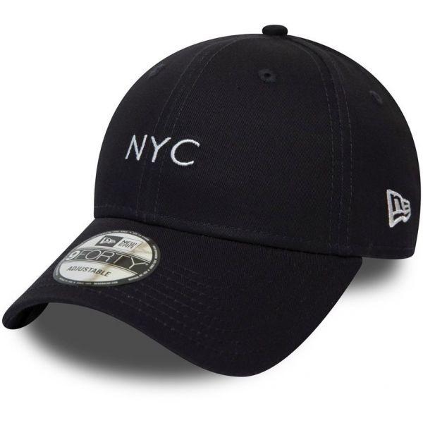 New Era 9FORTY NYC SEASONAL - Pánska šiltovka