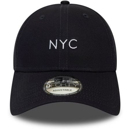 Șapcă bărbați - New Era 9FORTY NYC SEASONAL - 2