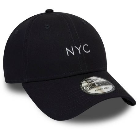 Șapcă bărbați - New Era 9FORTY NYC SEASONAL - 3