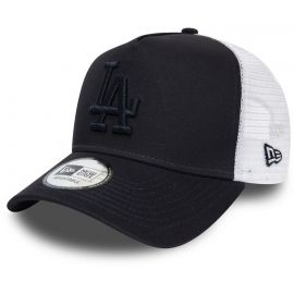 New Era 9FORTY AF TRUCKER MLB THE LEAGUE ESSENTIAL LOS ANGELES DODGERS - Şapcă club bărbați