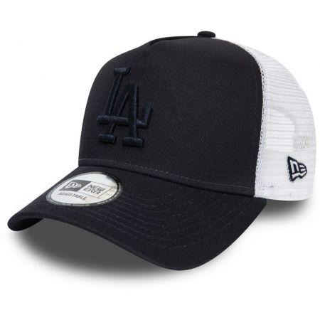 Pánská klubová truckerka - New Era 9FORTY AF TRUCKER MLB THE LEAGUE ESSENTIAL LOS ANGELES DODGERS - 1