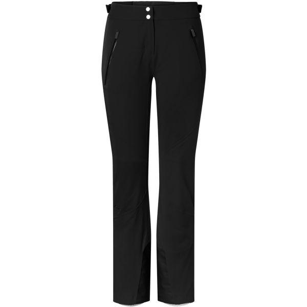 Kjus WOMEN FORMULA PANTS čierna 36 - Dámske zimné nohavice
