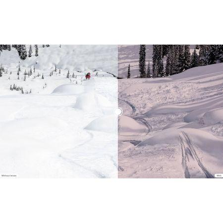 Gogle narciarskie - Oakley FALL LINE XL - 5