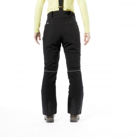 Women's softshell pants - Northfinder LINGA - 5